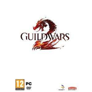 Guild Wars 2 (Code via email) /PC £32.95 @ coolshop