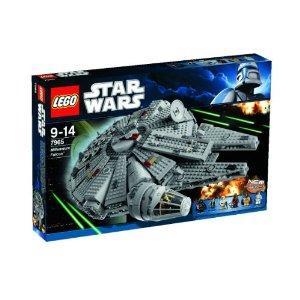 LEGO® Star Wars Millennium Falcon - 7965 £90.35 at ARGOS