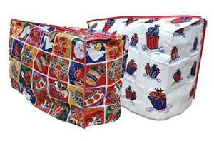Christmas Wrapping For a Bicycle Just £1.49-£1.99 Delivered at Evans Cycles....Plan ahead ;-)