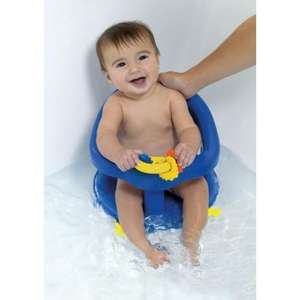 Safety 1st Swivel Bath Seat for £10.00 @ ASDA Direct