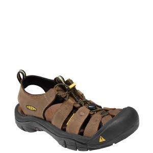 Keen Newport Sandals sizes 8 or 12 £39.98 or £35.98 with code @ natureshop