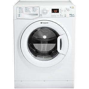 Hotpoint WDPG9640P Washer Dryer, 9kg Wash/6kg Dry Load, A Energy Rating for £479 at John Lewis