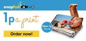 Penny Prints @ Snapfish - 75 Photo Prints for 75p! Order Online + P&P