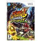 Mario Strikers Charged Football (Wii) £19.99 @ Comet