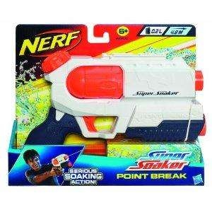 Nerf Super Soaker 28500: High Tide £2.92 del @ Amazon