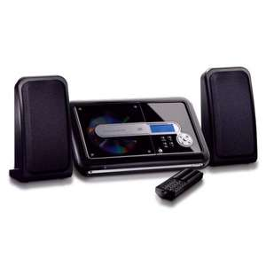 ASDA Flat Micro CD Player with FM Radio for £24.00 @ Asda Direct or Instore