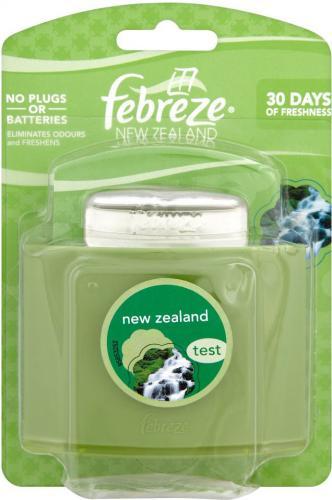 Febreze New Zealand 2 refills  NOW £1 @ Asda instore