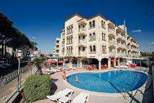14 nights SC, Esmeralda Apartments, Cambrils, Spain, includes flights from Manchester, taxes, 15kgs luggage pp only £185 per person based on 2 people @ Thomas Cook