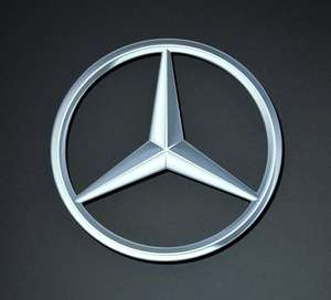 Mercedes Value Service for cars over 7 years old from £119