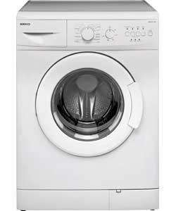 Beko WM6110 Washing Machine - White £179.99 @ Argos (save £120)