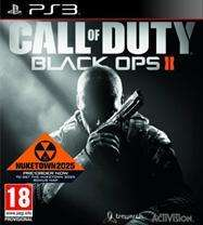 CoD Black Ops II Pre-order at Tesco Entertainment - £34.33 (+ other games)