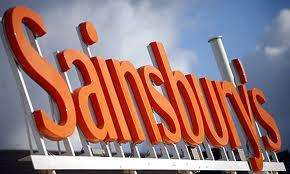 Sainsburys home & furniture clearance sale - quite a few items at 80% off