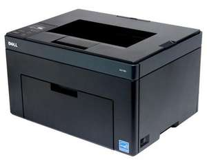 Dell 1250C Colour Laser Printer £39 at Tesco Direct
