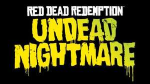 RDR: Undead Nightmare Full Game (No RDR required) - £3.99 on PSN