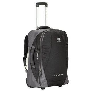 70 litre Karrimor Transit Wheel Suitcase £30 at Sportsdirect Ebay (& 40 litre for £25)