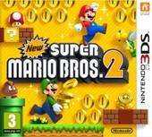 New Super Mario Bros 2 Only £24.99 @ Sainsburys Entertainment with Code