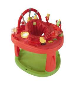 Mamas & Papas - Little Entertainer Activity Centre - Little Land only £40 delivered @Tesco Direct