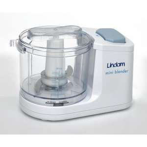 Lindam mini blender in Tesco £3.49