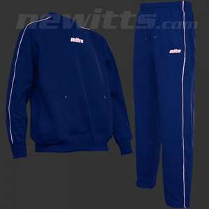 Mitre France Tracksuit - £7.20 delivered @ Newitts
