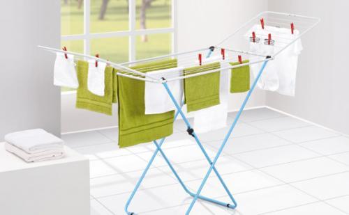 Laundry Drying Rack  @ lidl.     £8.99