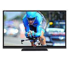 Sharp 60 inch tv - 3D - full HD - DLNA - Freeview hd and 5 year warranty!  £999 @ Sharp Direct