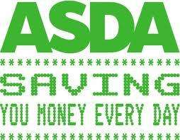 Various 50p Grocery Offers at Asda