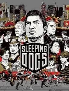 Sleeping Dogs - PC £17.86 @ Shopto