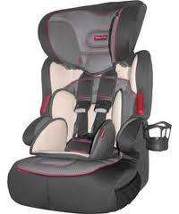 Fisher-Price Safe Voyage Grow with Me Group 1-2-3 Car Seat only £34.99 @ Argos