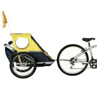 Avenir Shetland Child Trailer for £137.65 @ Merlin Cycles