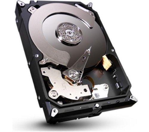 Seagate 3TB 3.5 inch 7200RPM 64MB Cache SATA3 Hard Drive - £98.99 @ Amazon