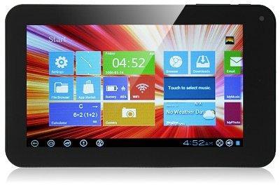 Eken W70 7'' Android ICS Tablet - £58.99 @ Futeko.com