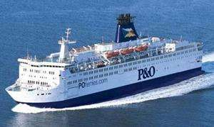 It's back! BOGOF on P&O continental mini-cruises! (Hull to Rotterdam, Amsterdam or Bruges)
