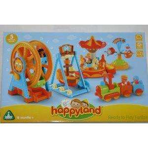 ELC Happyland Funfair set £29.99 in Argos now half price was £59.99