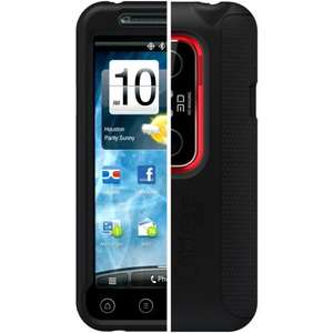 OtterBox Impact Phone Case - HTC Evo 3D for £4.55 @ Asda direct