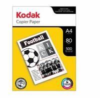 Kodak 80gsm Copier Paper (500 sheets) only £1.49 Sainsburys Instore