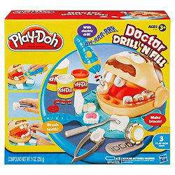 Play Doh Dr Drill n Fill. Tesco Extra £3.50