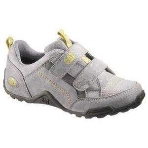 CAT Wonder Boy (Charcoal or Beige) Velcro Trainers for £18 Delivered @ Charles Clinkard