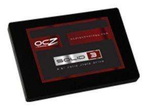 OCZ 120GB Solid 3 SATA-III 6Gbps SSD £54.99 Delivered @ Ebuyer