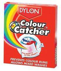 Free Dylon Colour Catcher Sample For Your Washing