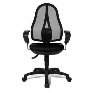 Topstar OP20UG20E Open Point SY Design Swivel Chair + Arms £134.99 @ Amazon