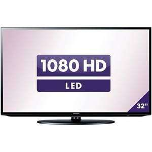 "Samsung UE32EH5000KXXU 32"" LED TV 1080p TV With Freeview HD £271.12 Del. + 3.03% TCB @ Laskys"