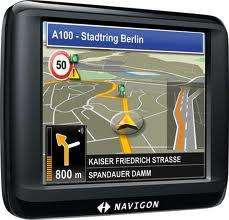Navigon Easy 20 Europe 23 SatNav (Sat Nav) with UK/Ireland & Europe maps with free map updates for 2 years £37.98 delivered (refurb) @ Argos / Ebay