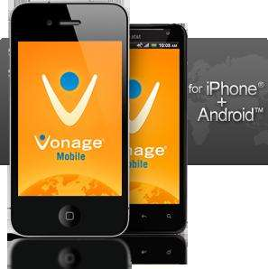 **FREE** NEW 2012 Vonage Mobile App For Iphone & Android! Talk and Text for FREE, Worldwide!