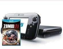 Wii U Premium Zombi U pack, £324.85 delivered from Shop-to.net