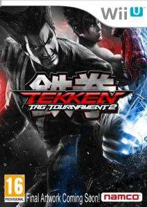 Tekken Tag Tournament 2 Wii U, £27.95 from Zavvi.
