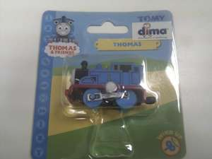Tomy Wind Up Thomas the Tank Engine & Others £1 @ Pound Empire Manchester Piccadilly