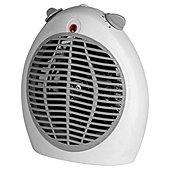 2kw Tesco Fan Heater  @ Tesco Direct collect from store @  £7.50
