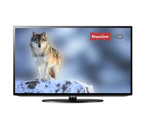 "Samsung Series 5 UE32EH5000 Full HD 1080p 32"" LED TV £268.40 delivered with code @ Pixmania"