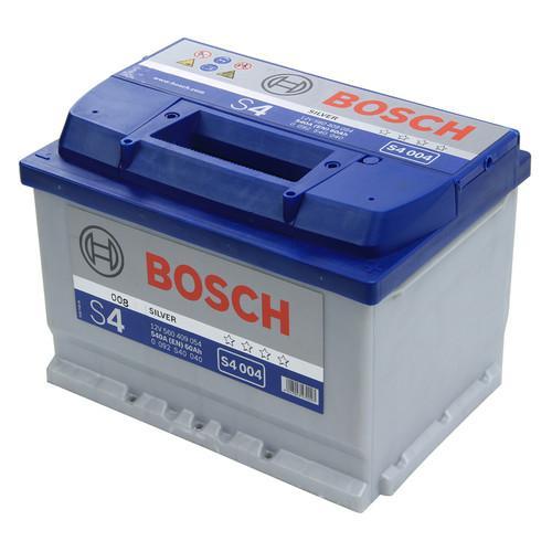 Bosch S4 075 Car Battery, Eurocarparts (via Ebay), £45.59 delivered