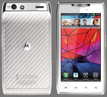 Motorola RAZR £249 @ ASDA Direct